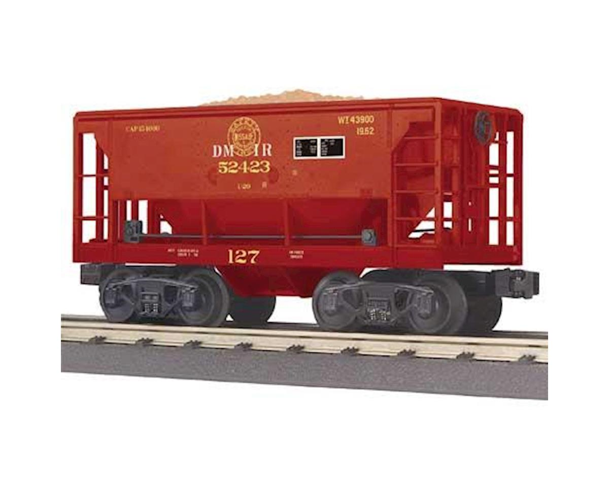 MTH Trains O-27 Ore Car, DM&IR #51018