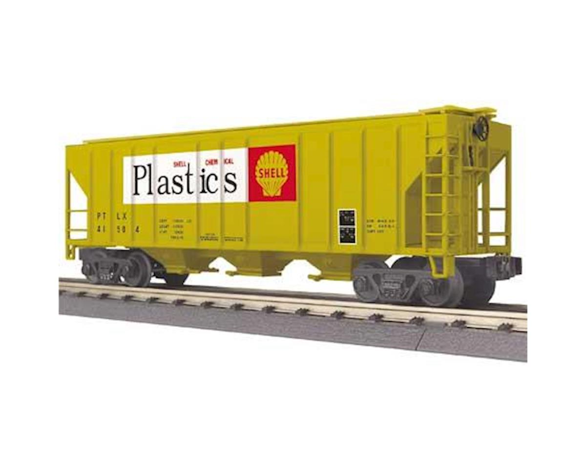 MTH Trains O-27 PS2 Discharge Hopper, Shell