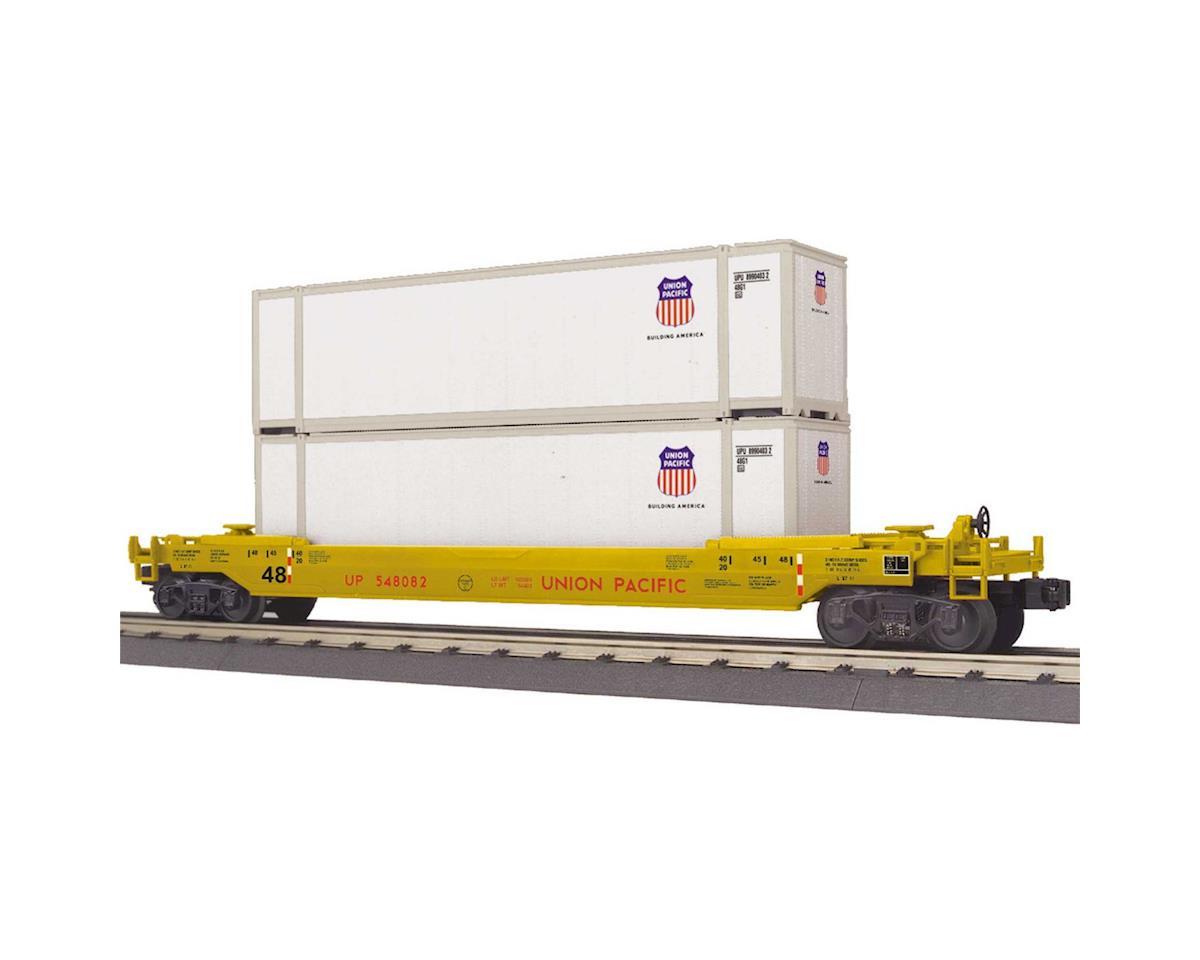 MTH Trains O-27 Husky Stack, UP #548082