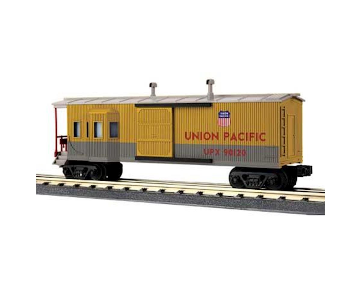 MTH Trains O-27 Work Caboose, UP