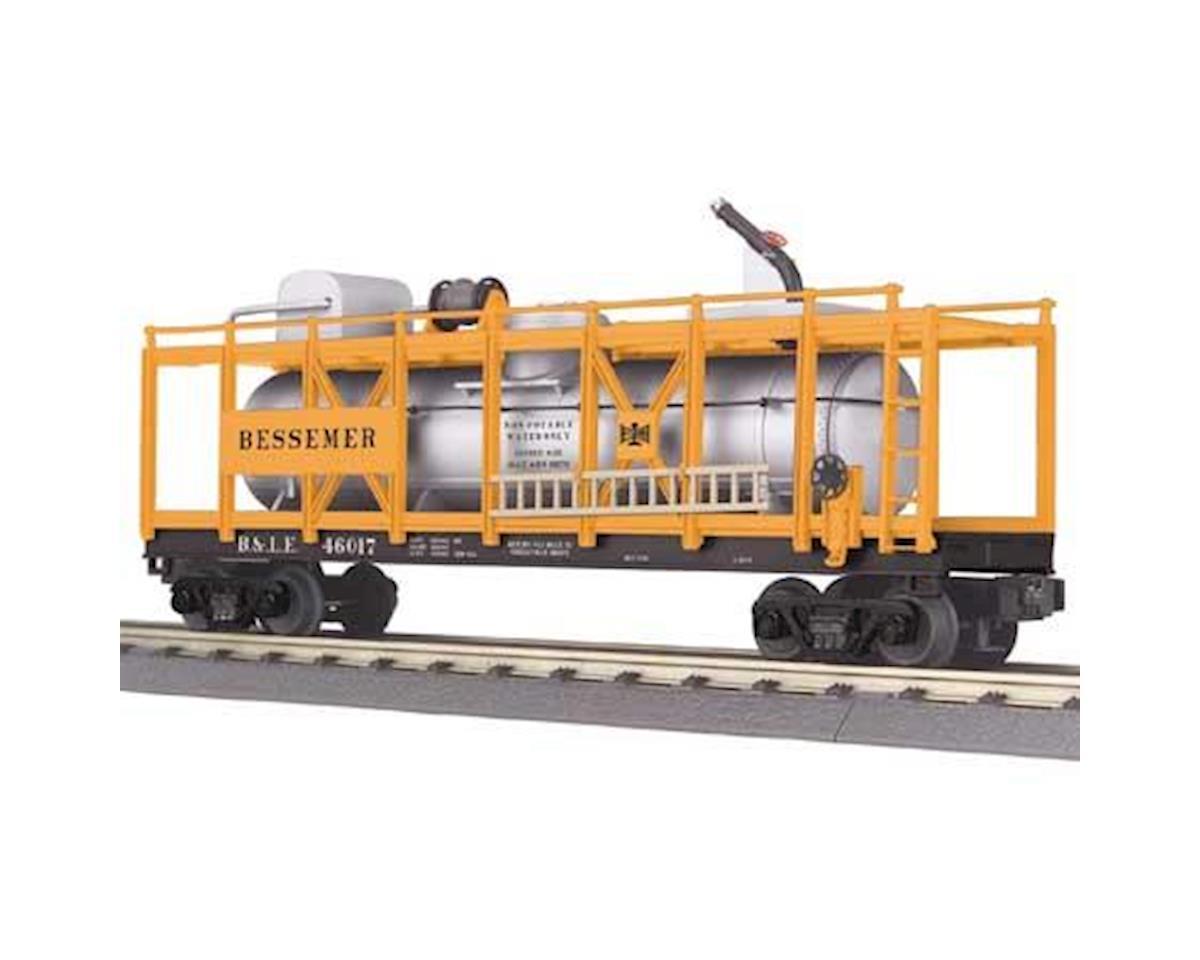 MTH Trains O-27 Fire Car, B&LE