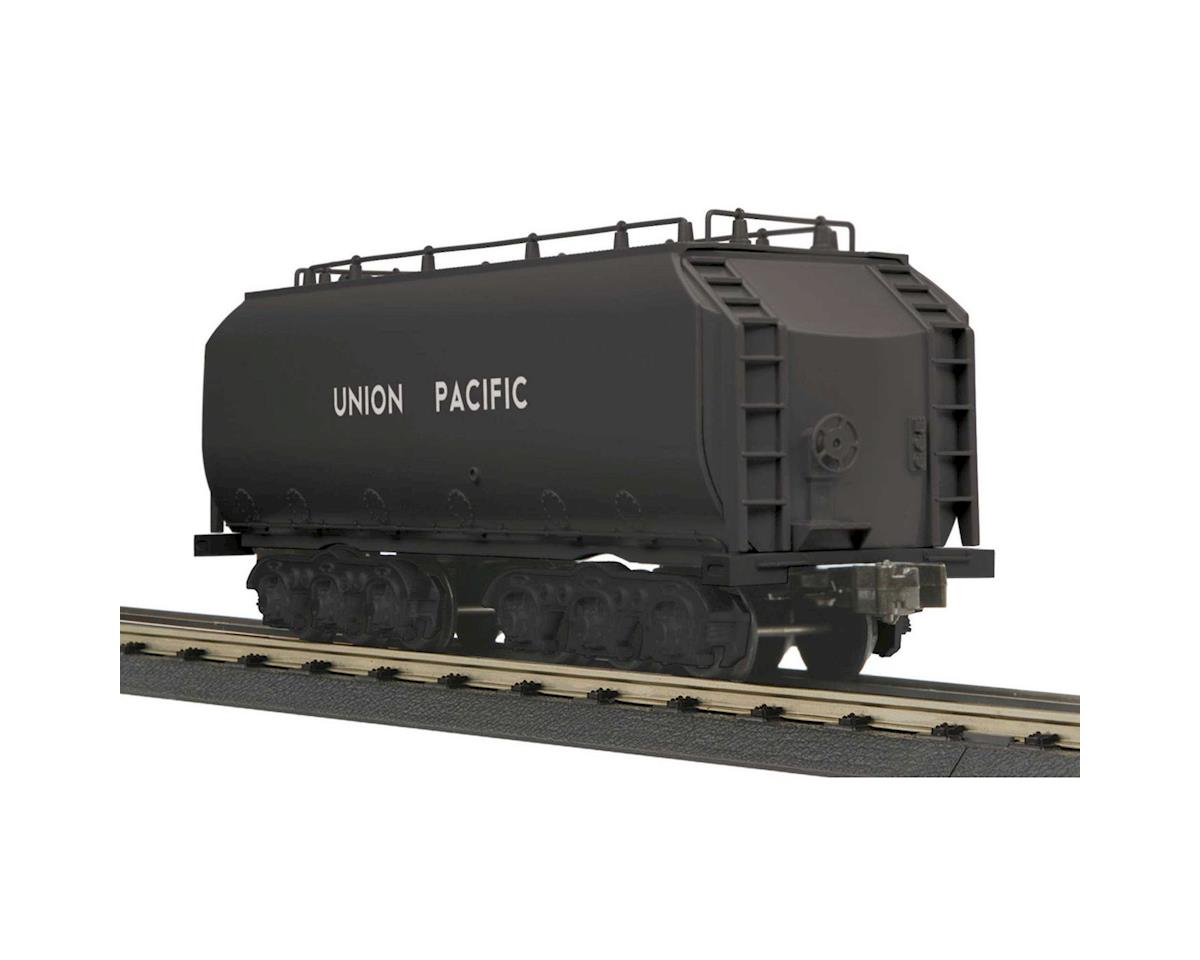 MTH Trains O-27 Die-Cast Auxiliary Water Tender, UP/Black