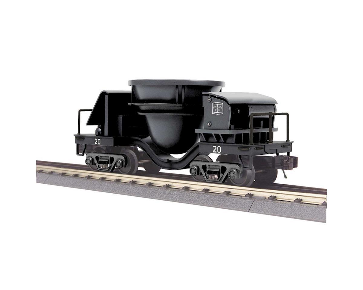 O-27 Slag Car, Bethlehem Steel #20 by MTH Trains