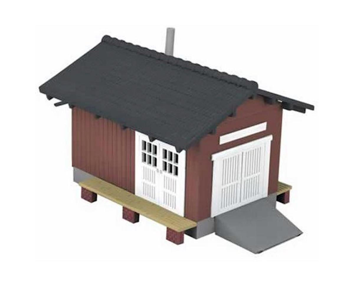 MTH Trains O Country Freight Station