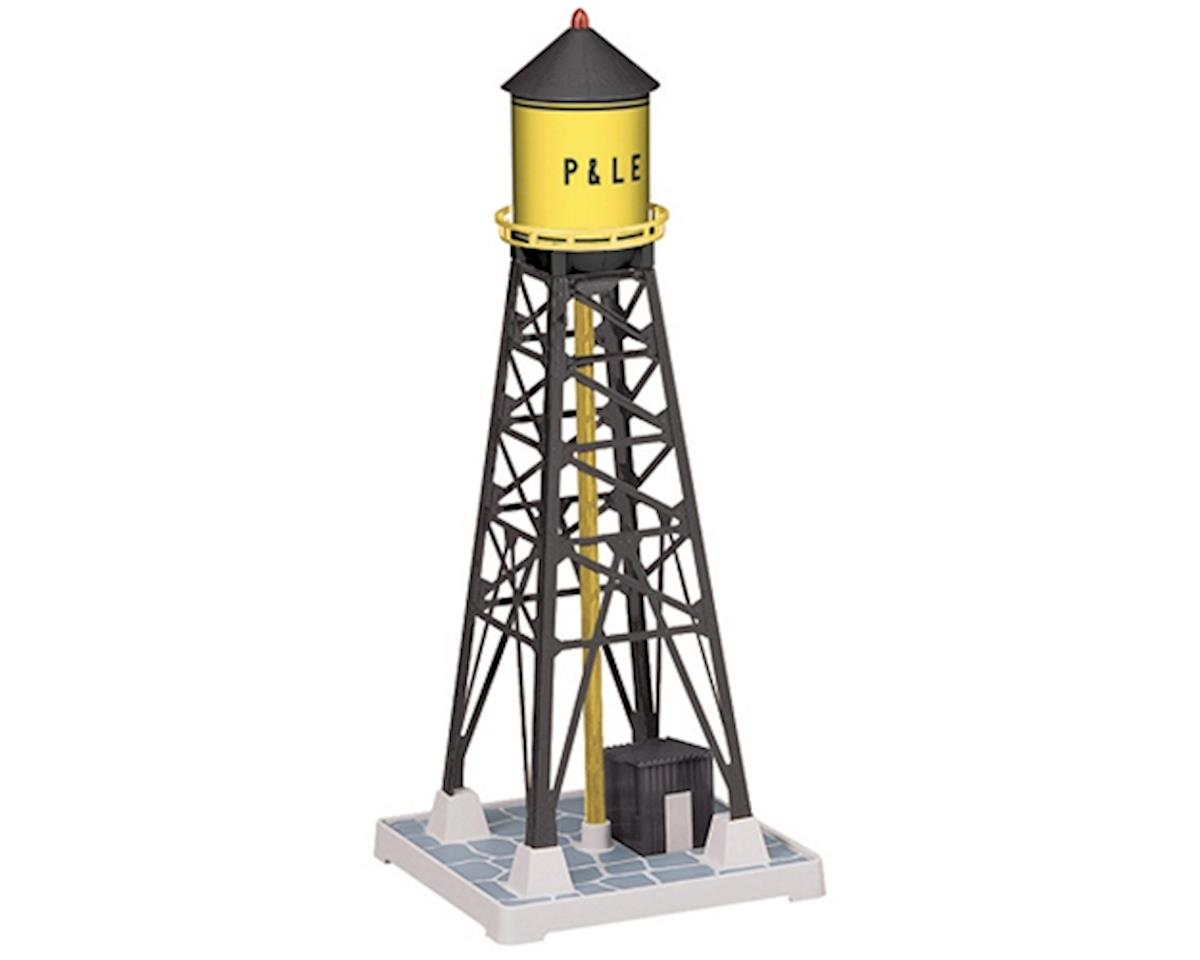 MTH Trains O #193 Industrial Water Tower, P&LE