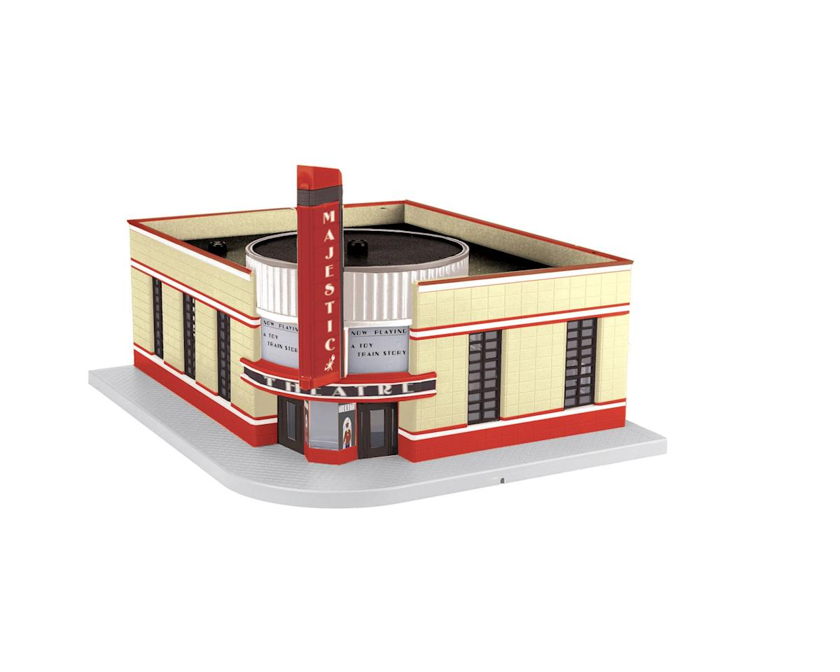 O Majestic Movie Theatre by MTH Trains