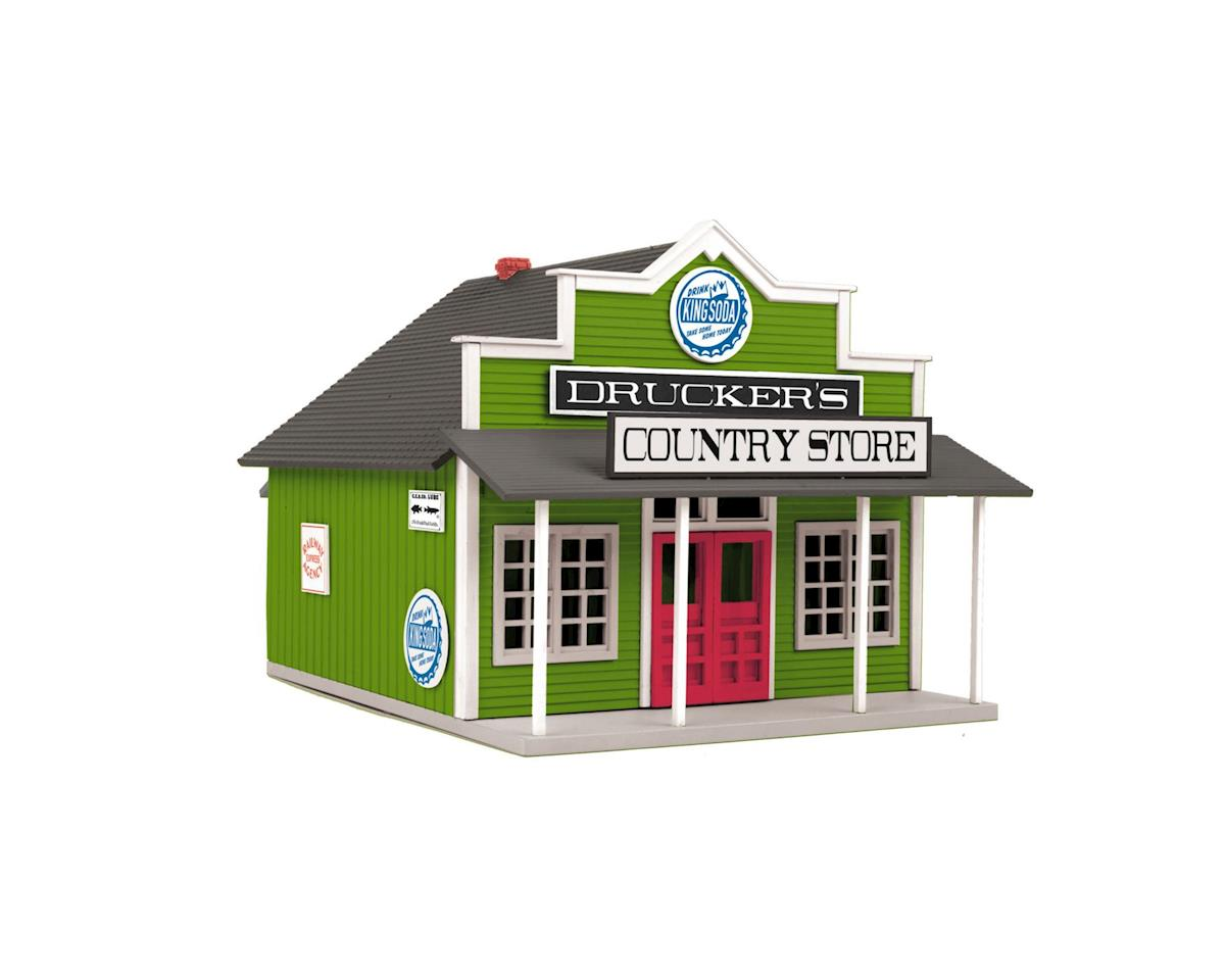 MTH Trains O Drucker's Country Store