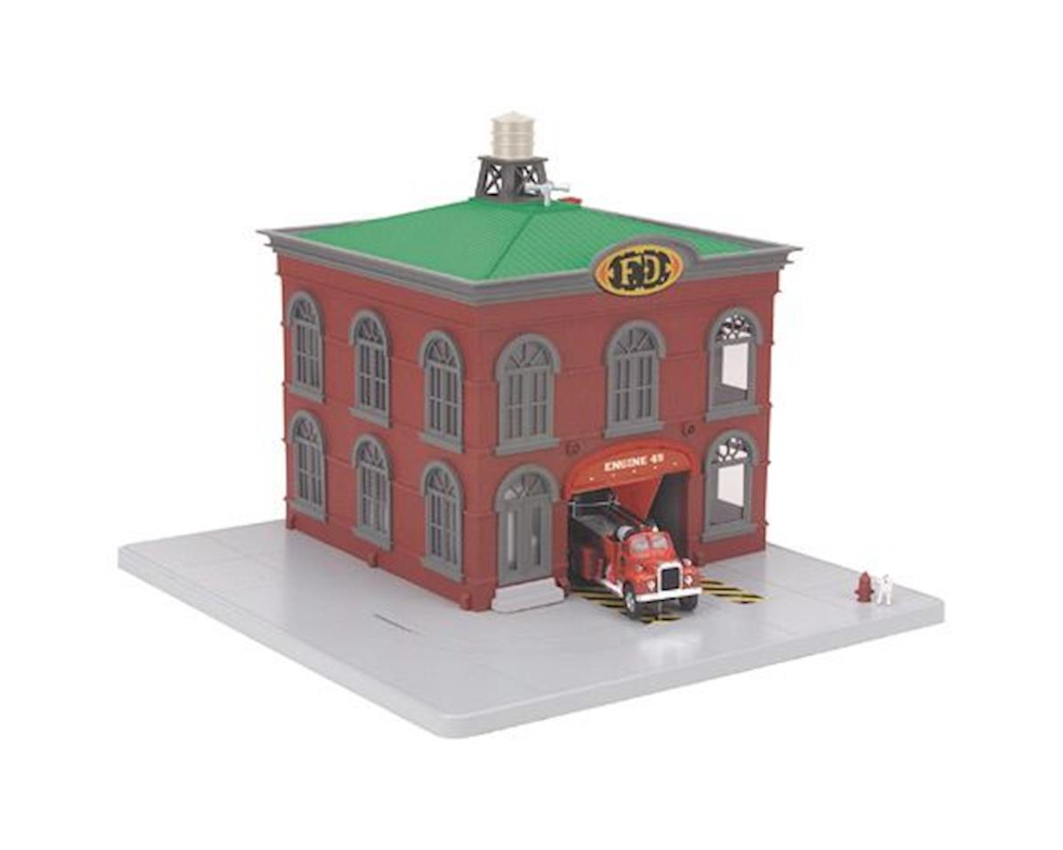 MTH Trains Engine Company 49