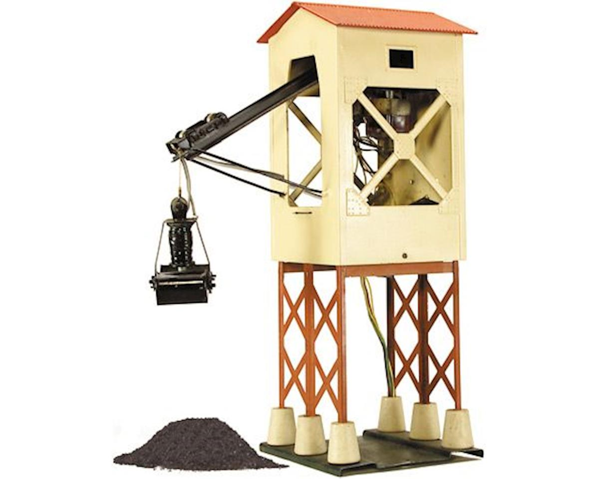 MTH Trains O Operating Coaling Tower