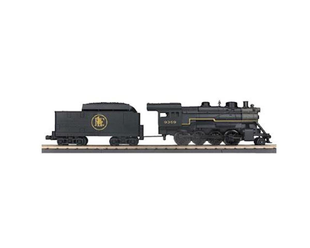 MTH Trains O-27 2-8-0 w/PS3, P&LE