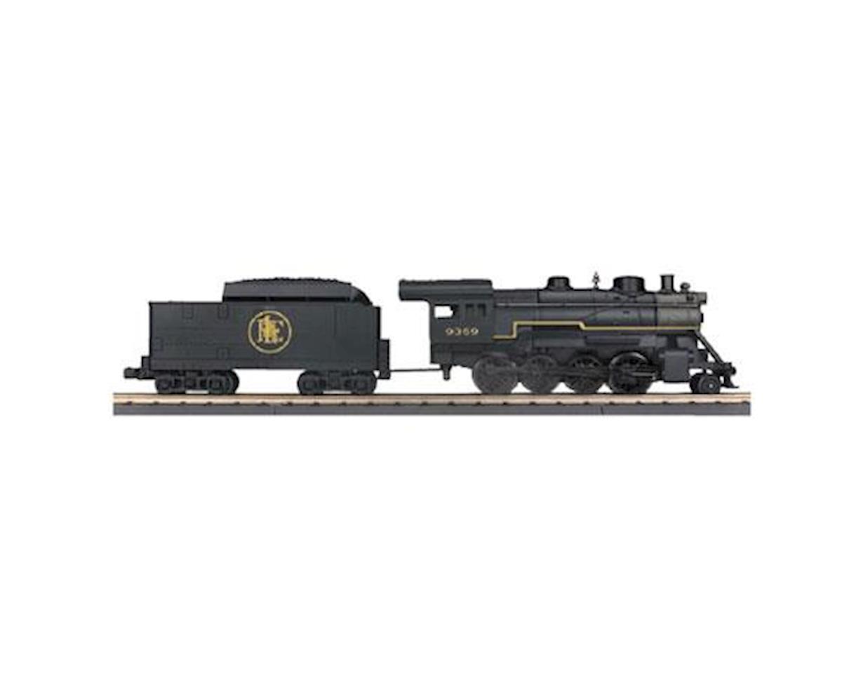 MTH Trains O-27 2-8-0 w/PS3, P&LE