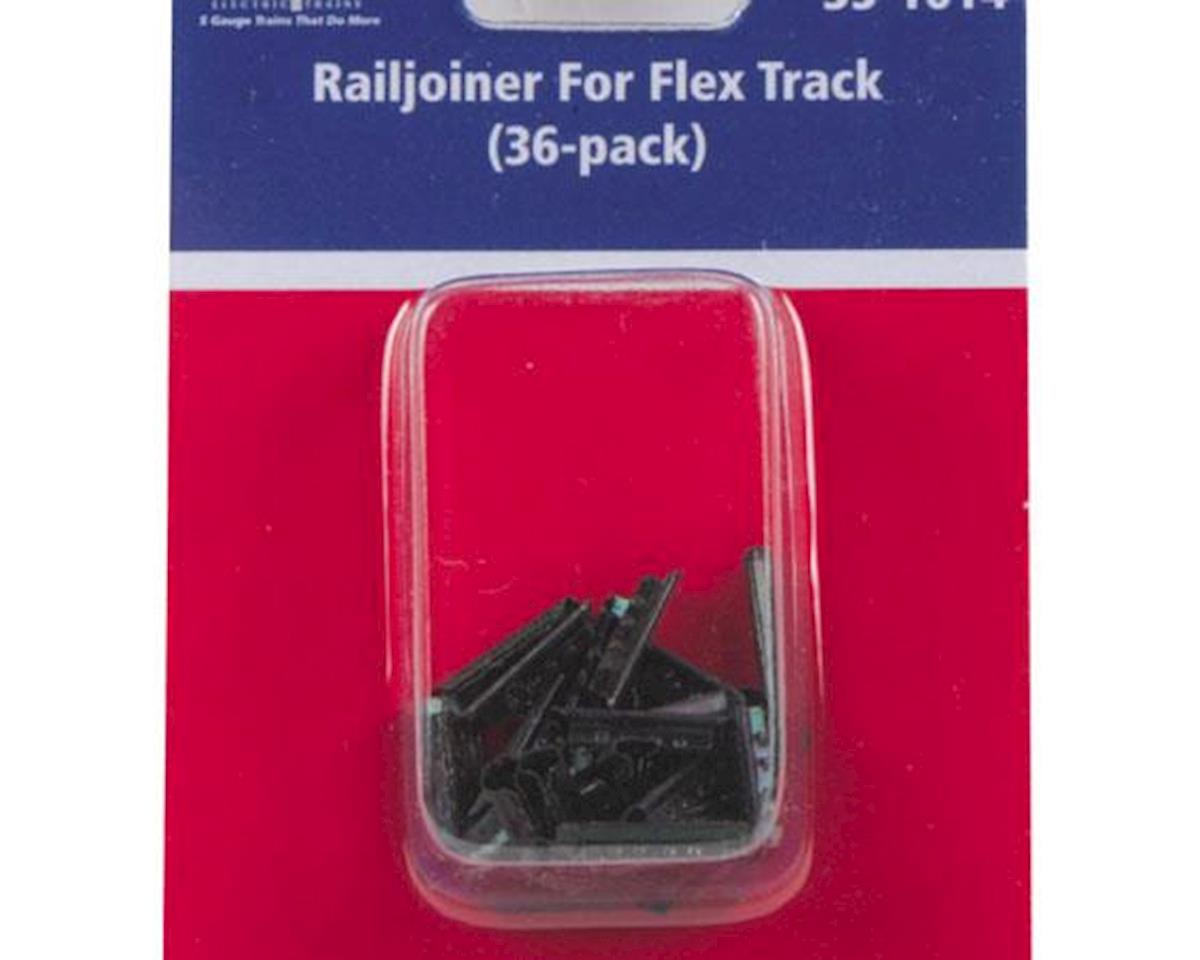 MTH Trains S S-Trax Flex Track Railjoiner (36)
