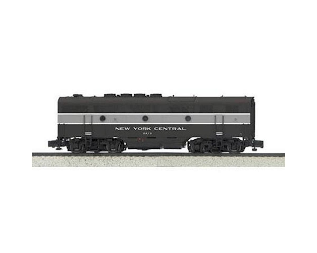 MTH Trains S F3B w/PS3, NYC #2413