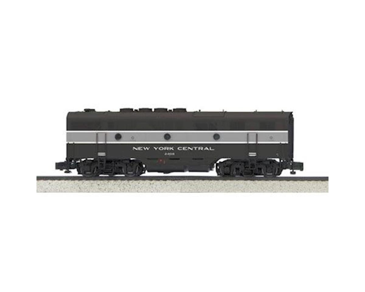 MTH Trains S F3B Dummy, NYC #2408