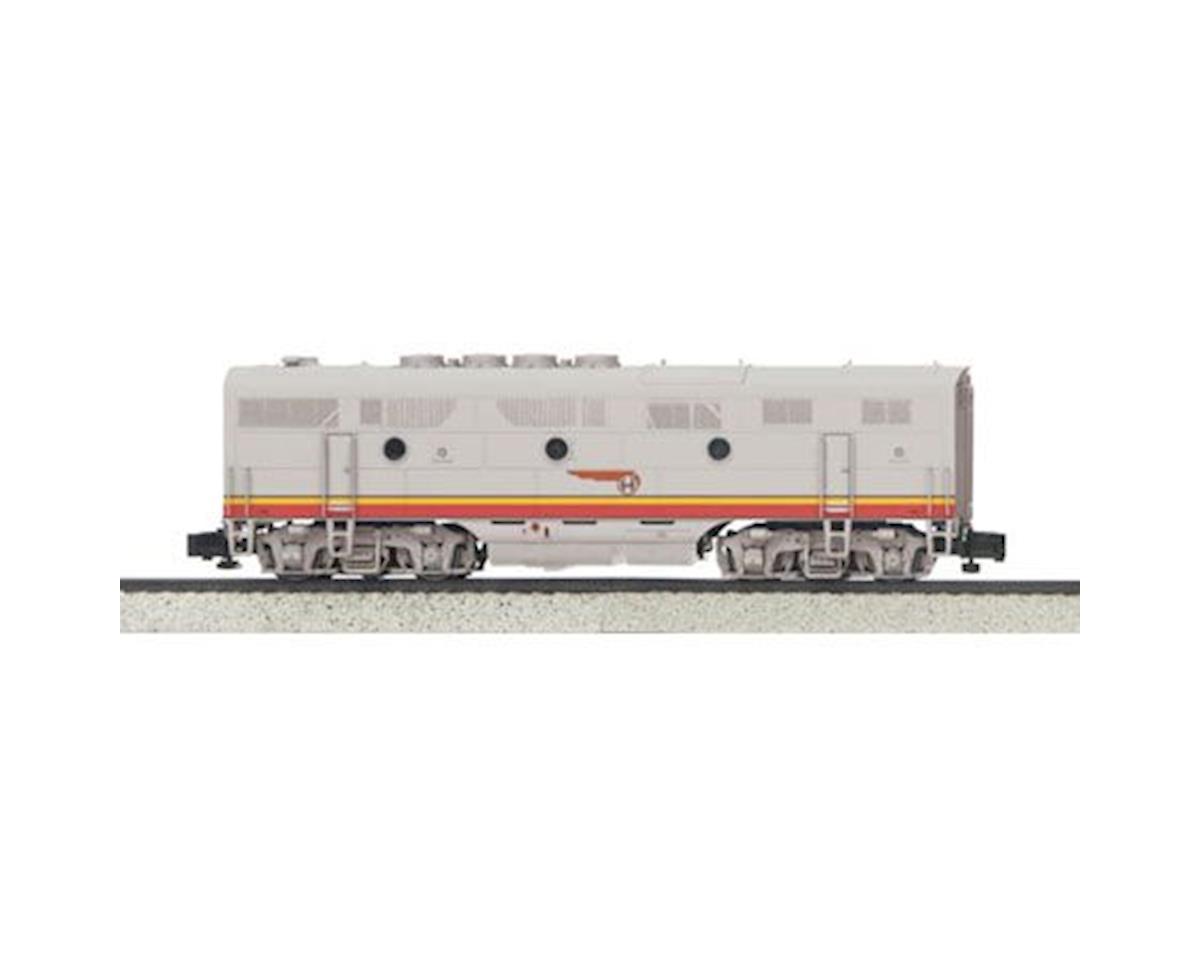 MTH Trains S F3B Dummy, SF #24B