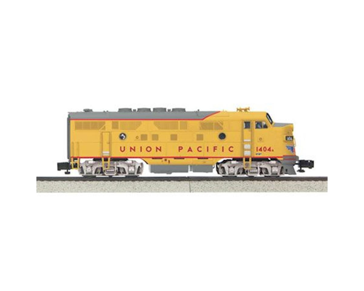 MTH Trains S F3A w/PS3, UP #1404A