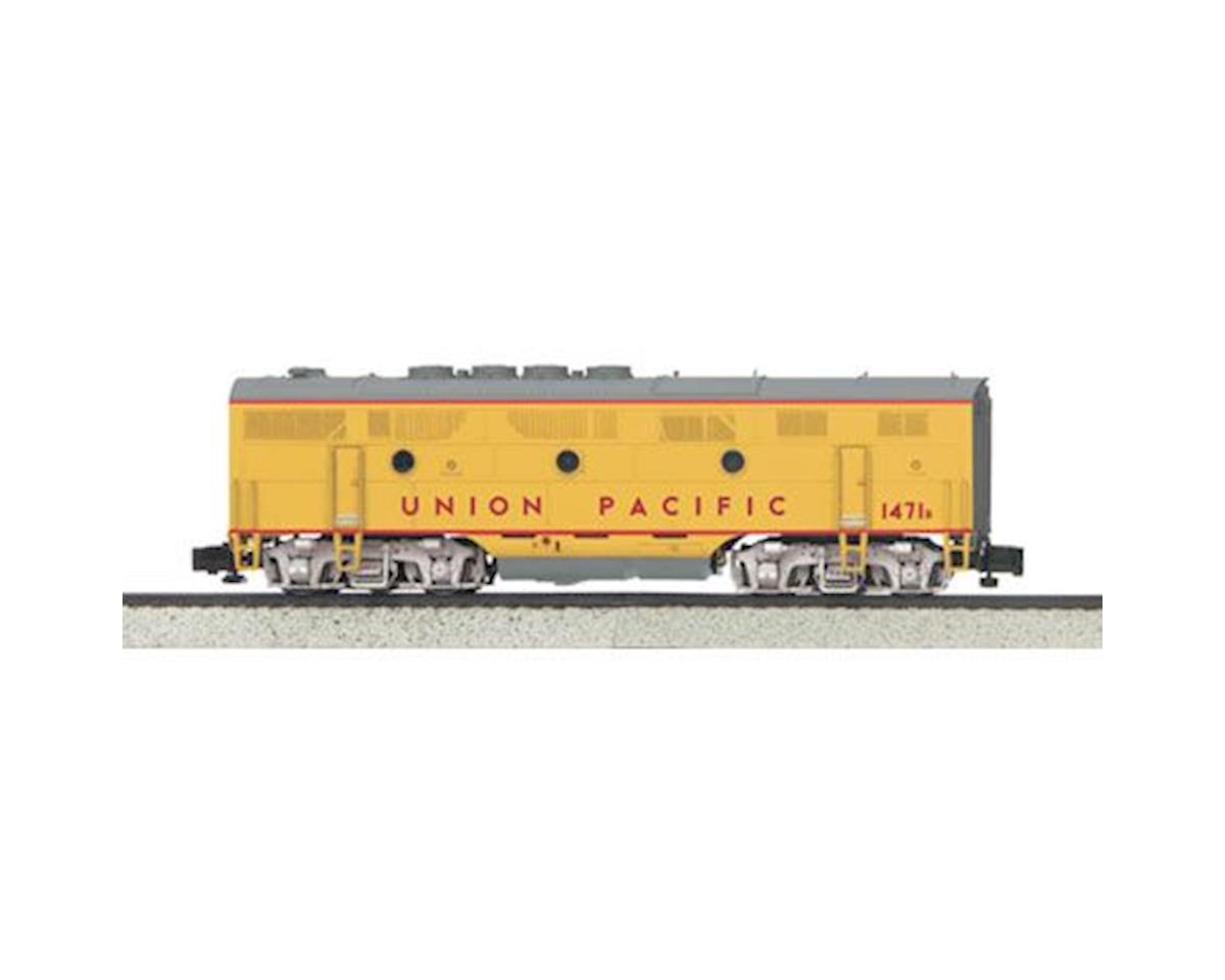 MTH Trains S F3B w/PS3, UP #1471B