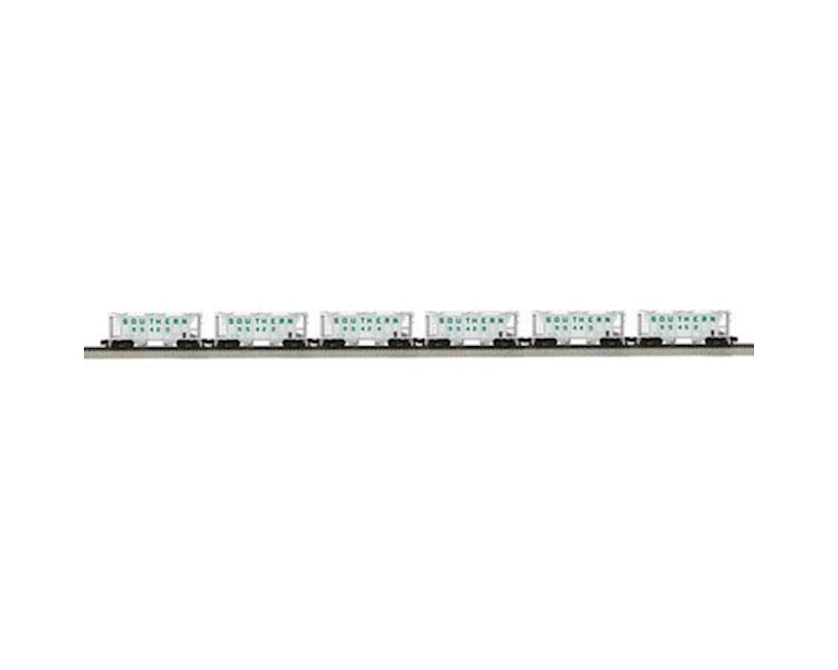MTH Trains S PS-2 Hopper, SOU (6)