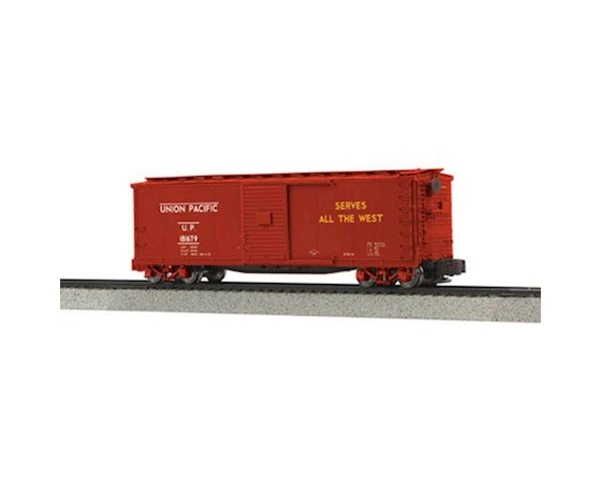 MTH Trains S Rebuilt Steel Box, UP#181679