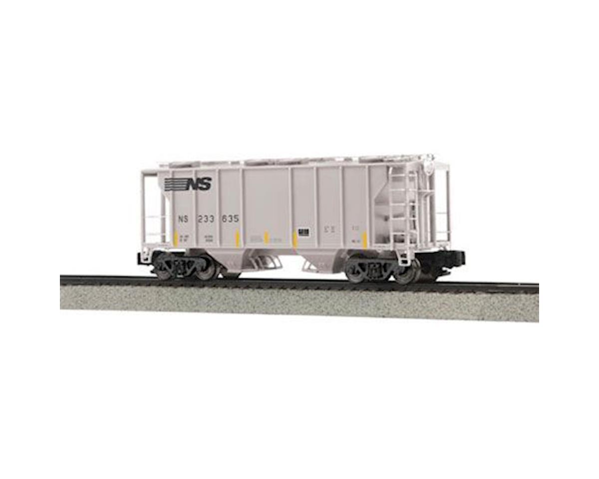 MTH Trains S PS-2 Hopper, NS #233635