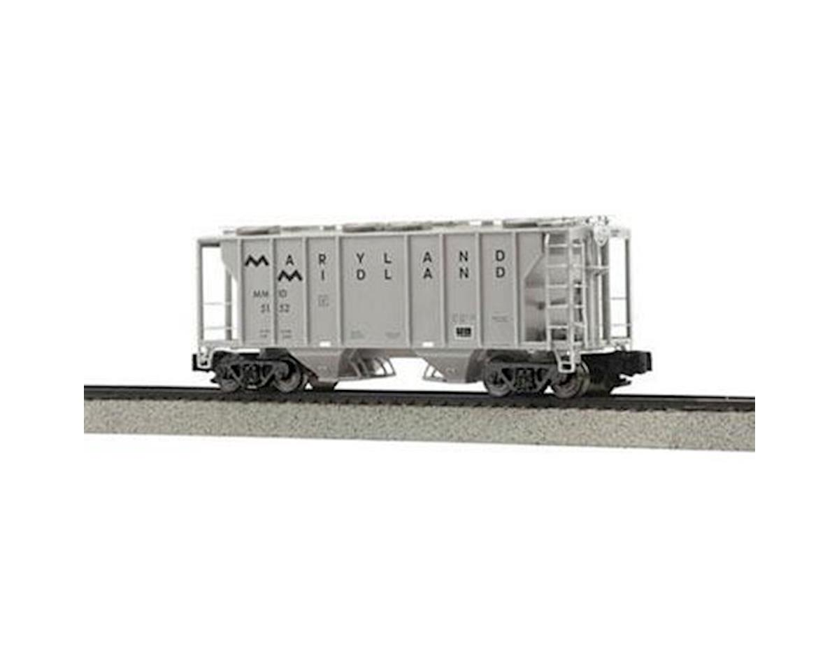 MTH Trains S PS-2 Hopper, MMID #5152