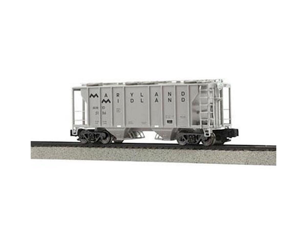 MTH Trains S PS-2 Hopper, MMID #5186