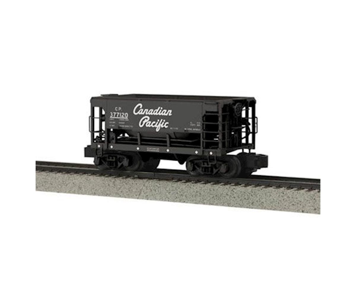 MTH Trains S Ore Car, CPR #377128