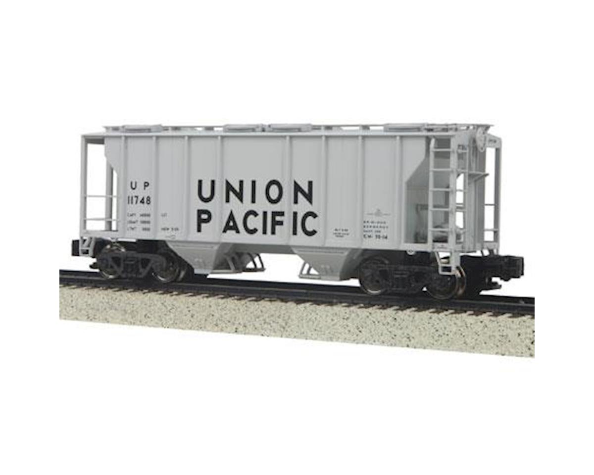 MTH Trains S PS-2 2-Bay Hopper, UP #11748