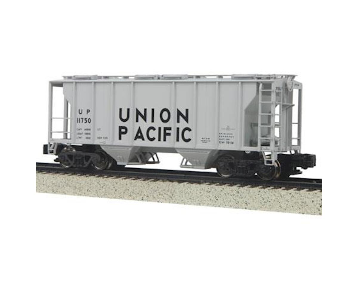 MTH Trains S PS-2 2-Bay Hopper, UP #11750
