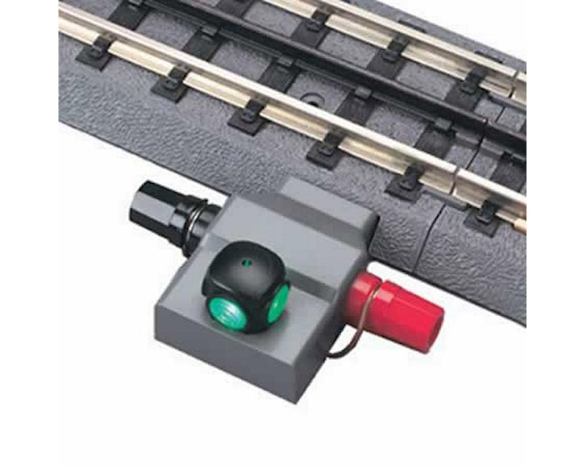 MTH Trains O Realtrax Lighted Lockon