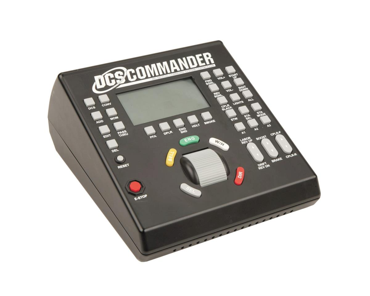 MTH Trains DCS Command Controller