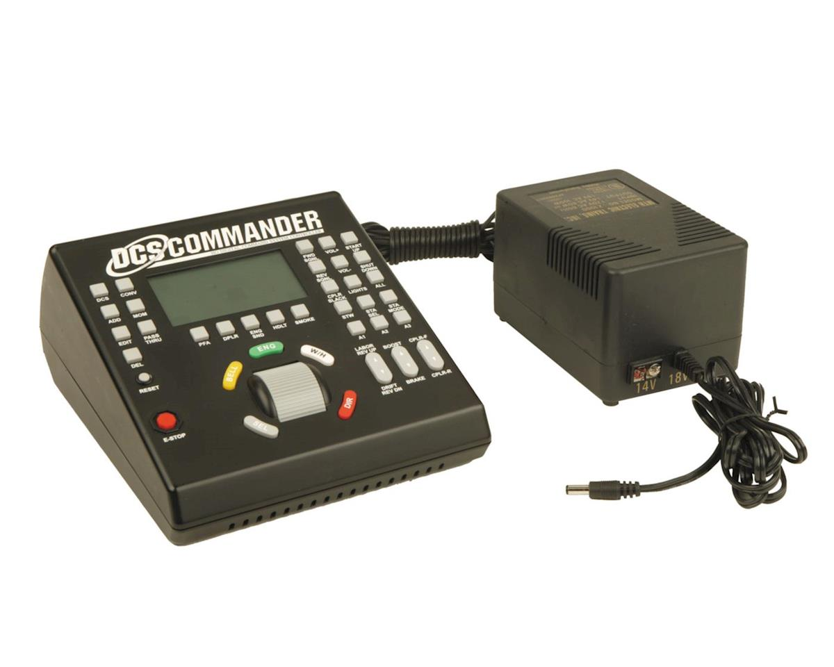 MTH Trains DCS Commander System w/100W Power Supply