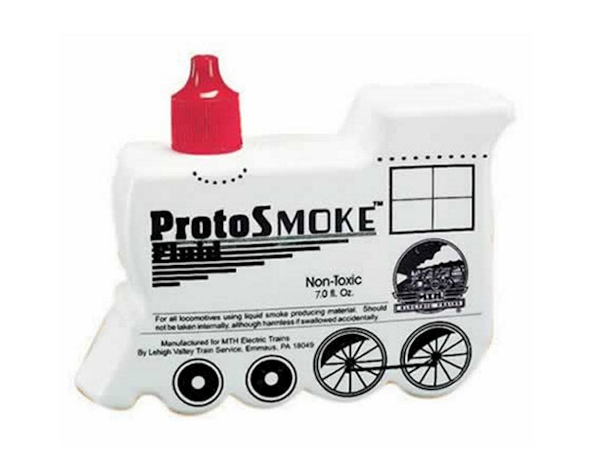 MTH Trains Protosmoke Fluid, 7oz