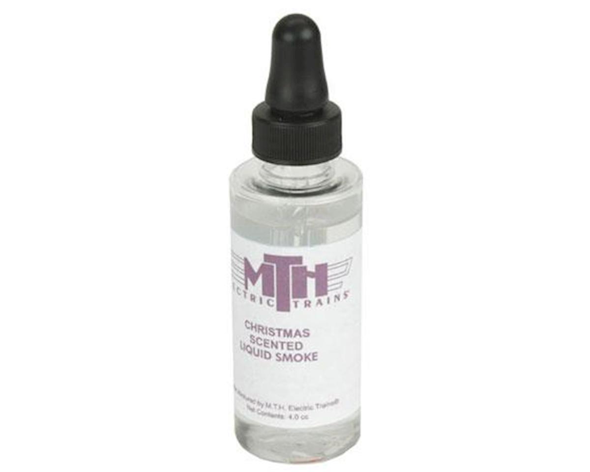 MTH Trains ProtoSmoke Fluid, Candy Cane 2oz