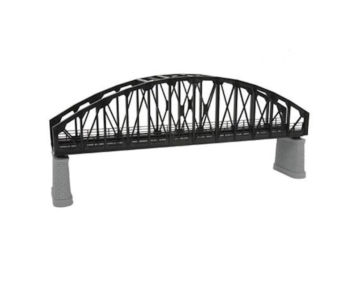 MTH Trains HO KIT Arch Bridge, Black