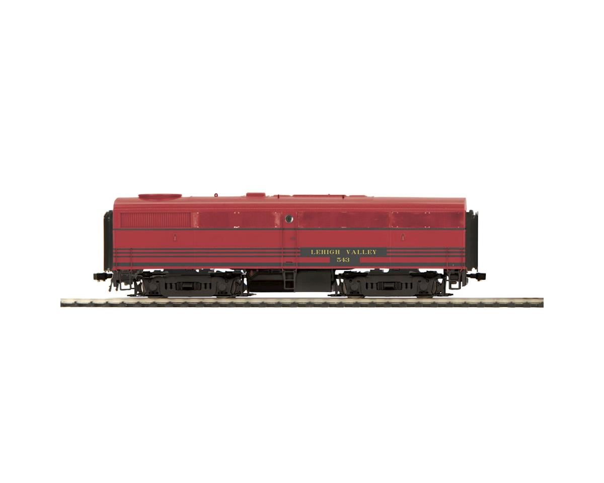 MTH Trains HO FB1 w/NMRA Socket, LV #544