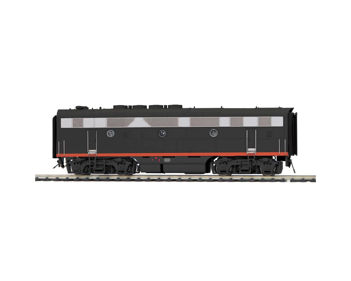 MTH Trains HO F3B w/NMRA, SP #8039