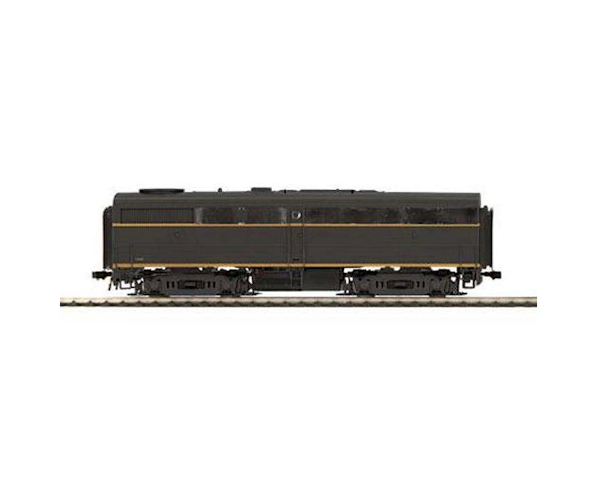MTH Trains HO FB1 w/PS3, Erie #729B