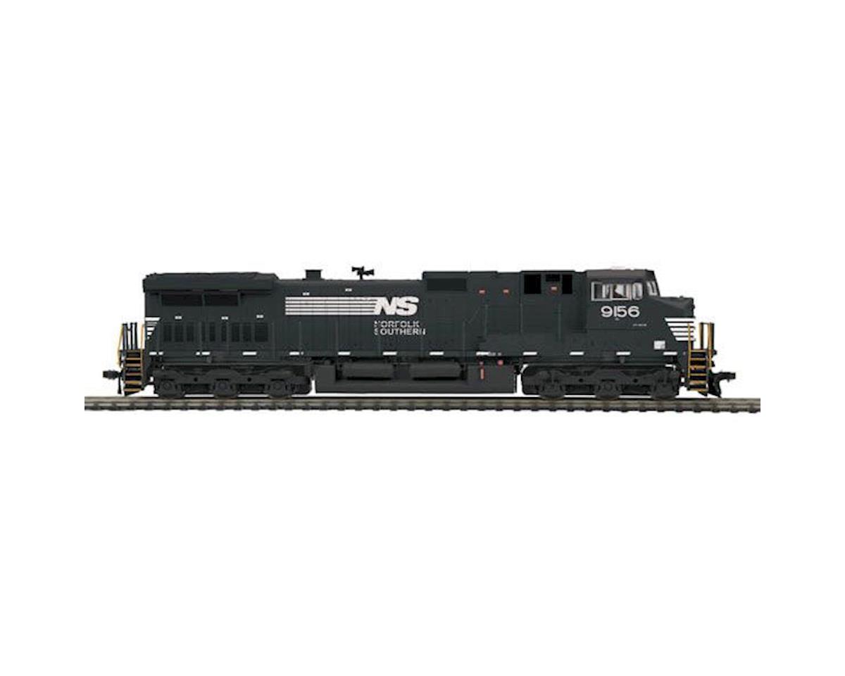 MTH Trains HO Dash-9 w/PS3, NS #9156