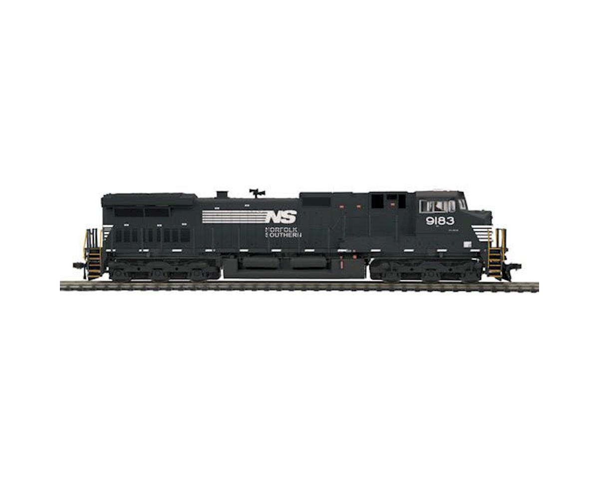MTH Trains HO Dash-9 w/PS3, NS #9183