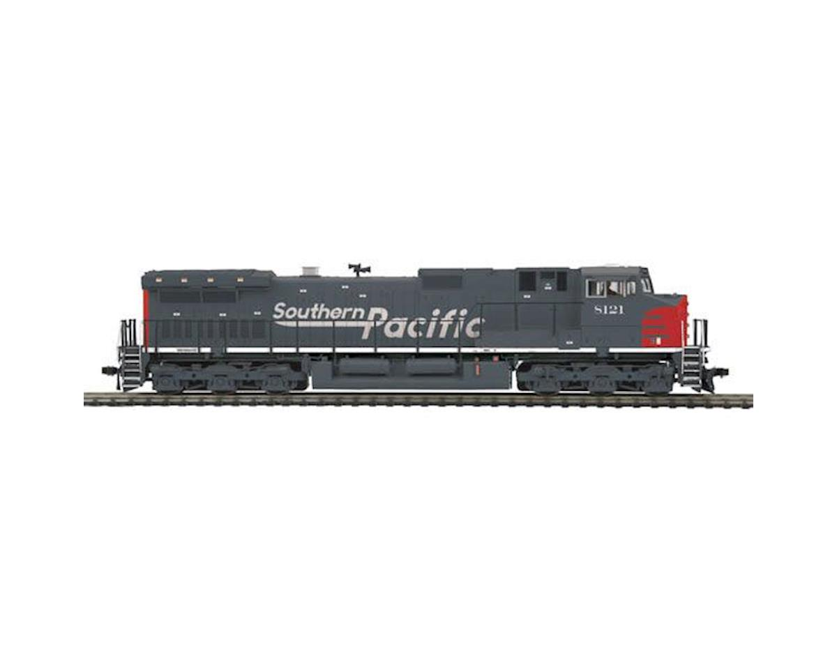 MTH Trains HO Dash-9 w/PS3, SP #8121