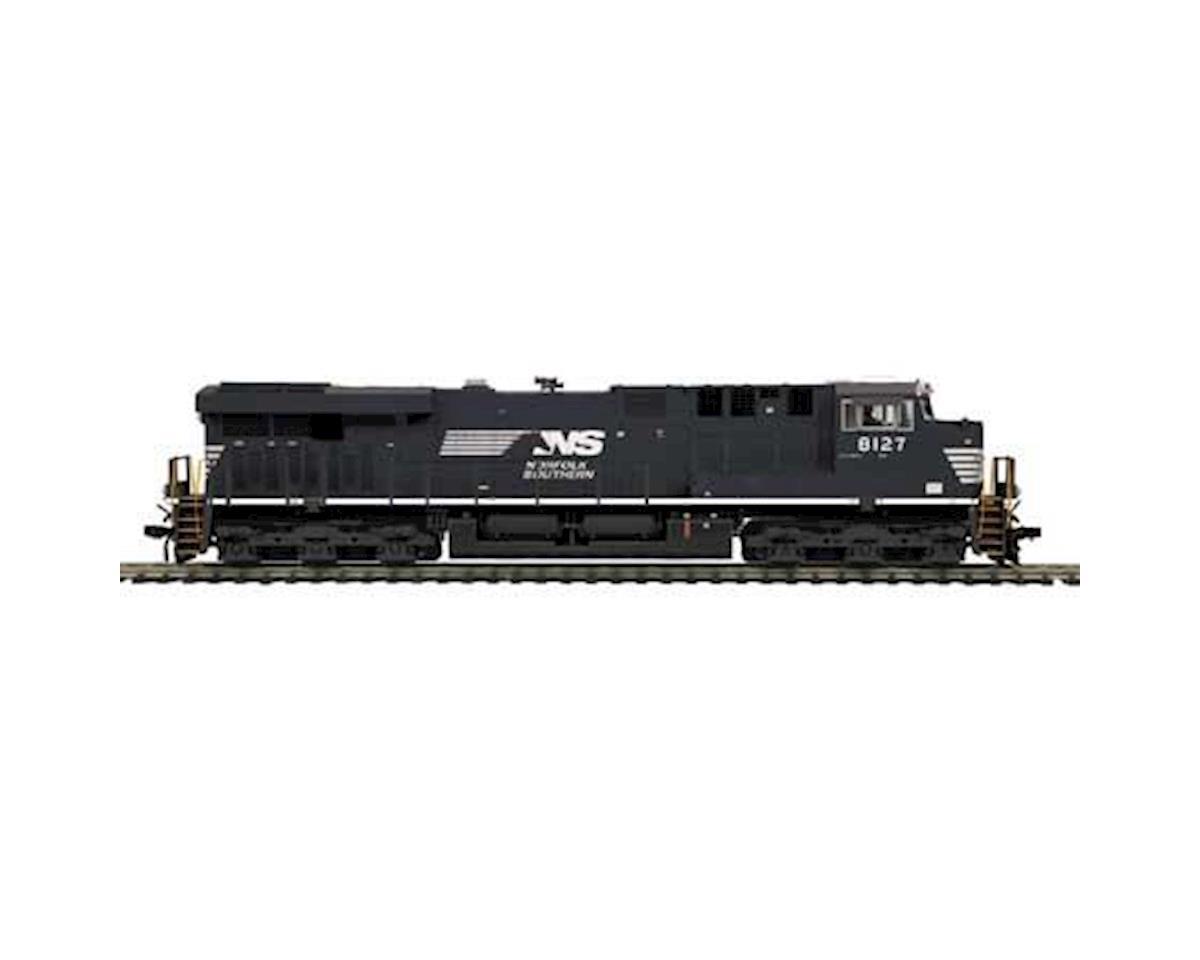 MTH Trains HO ES44AC w/PS3, NS #8127