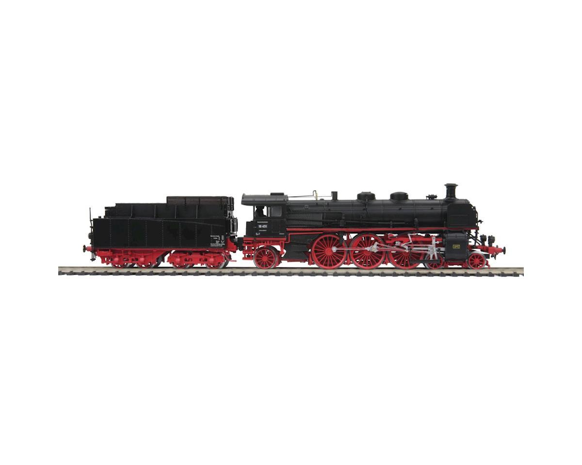 MTH Trains HO Class 18.4 w/PS3, DB #18451
