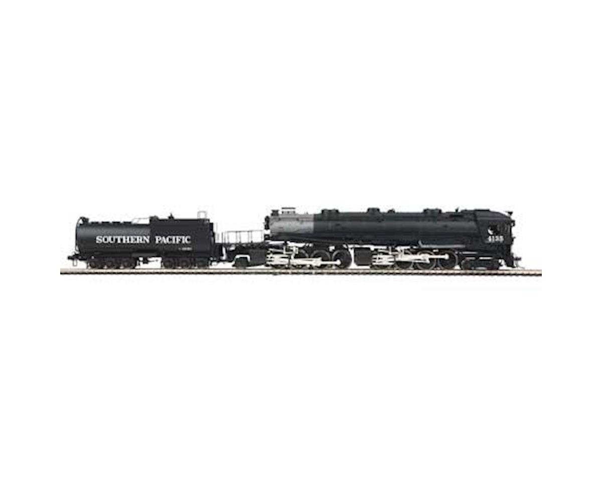 MTH Trains HO 4-8-8-2 AC6 Cab Forward w/PS3, SP #4135