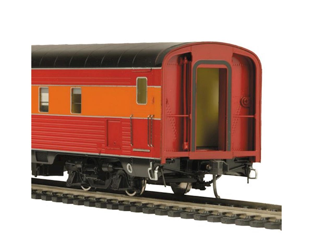 MTH Trains HO Articulated Chair/Chair, SP #2