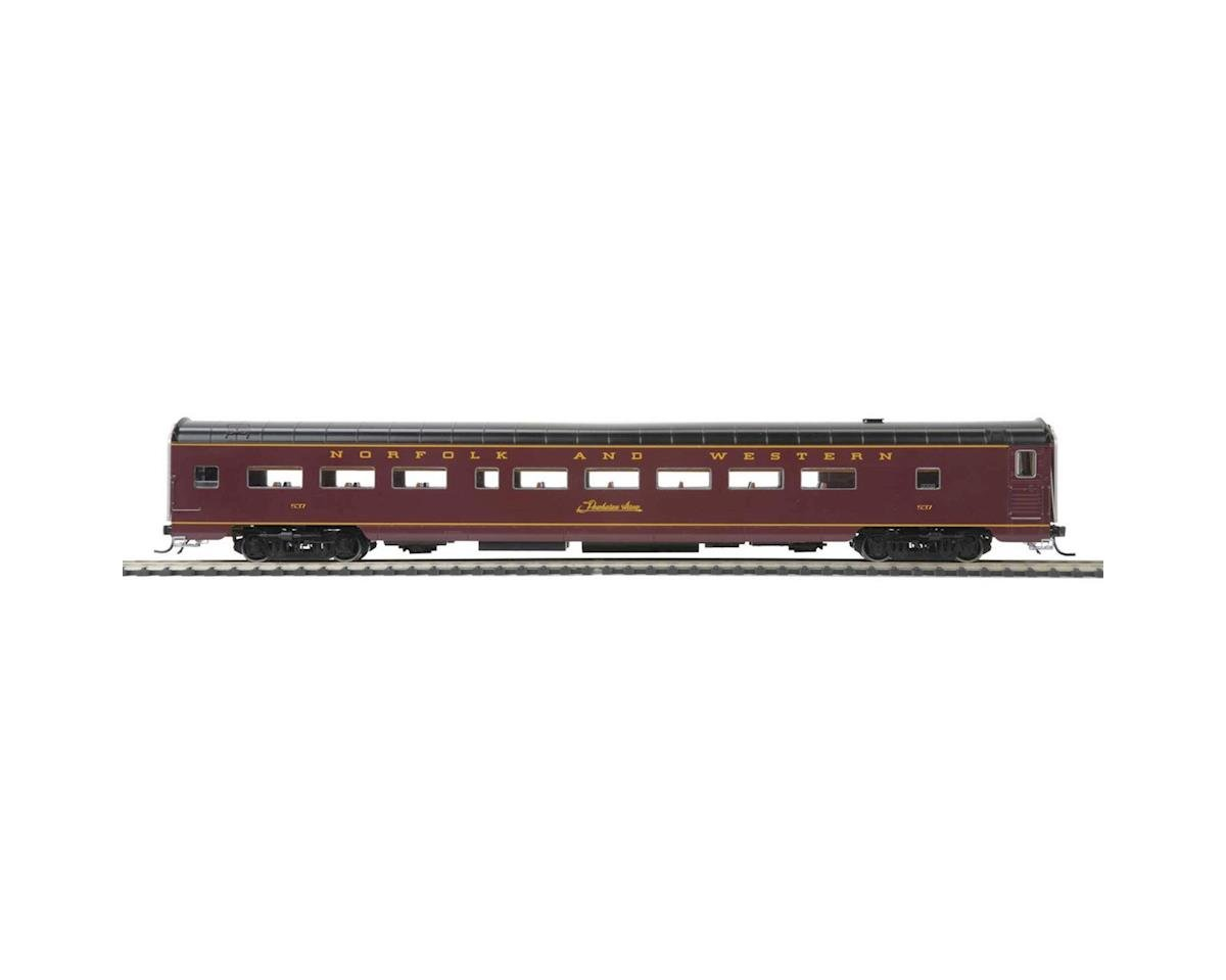 MTH Trains HO Coach, N&W #537