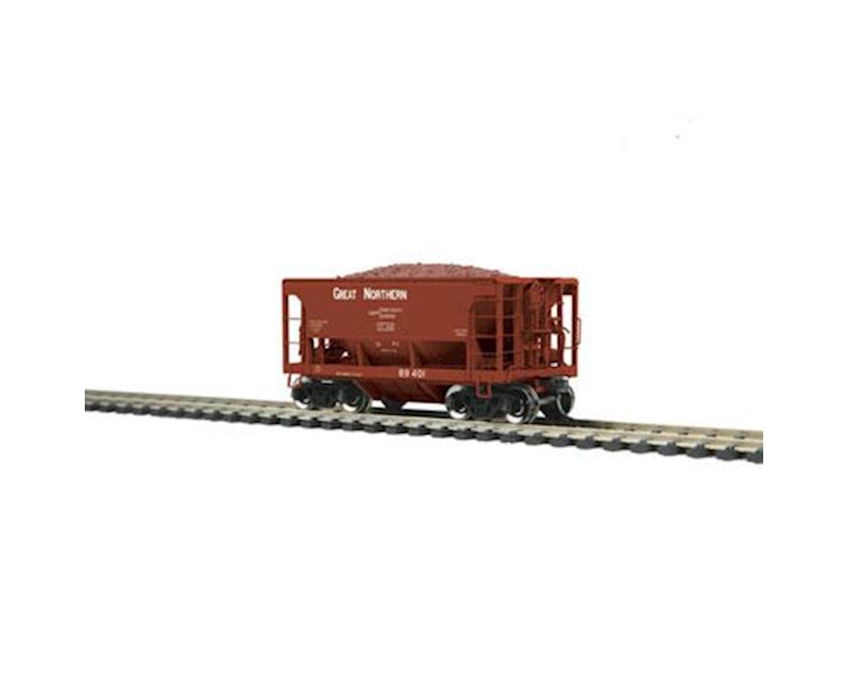 MTH Trains HO 70-Ton Ore Car, GN #89401