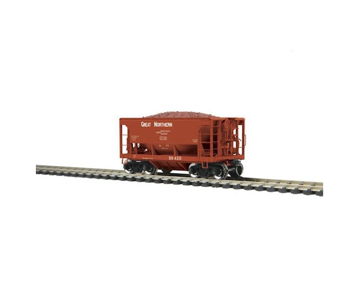 MTH Trains HO 70-Ton Ore Car, GN #89420