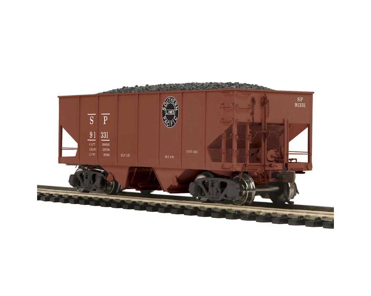 MTH Trains HO USRA 55-Ton Steel Twin Hopper, SP #91331