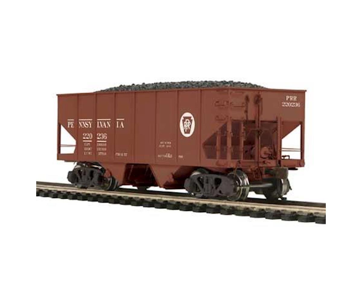 MTH Trains HO USRA 55T Twin Hop,PRR #220236
